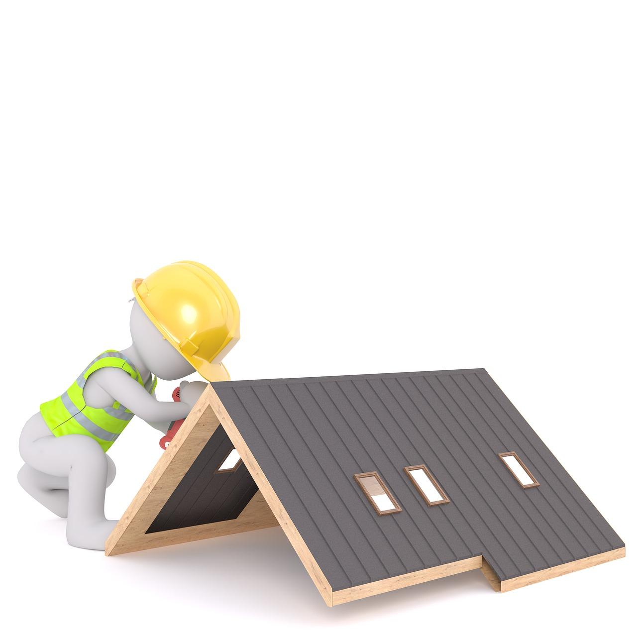 Tout sur la toiture, la couverture et l'isolation de votre maison
